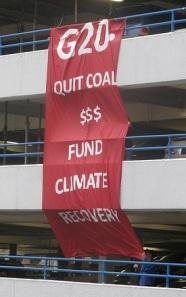 Coal Banner