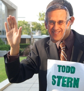 Todd Stern Needs High Fives for a Strong Climate Treaty